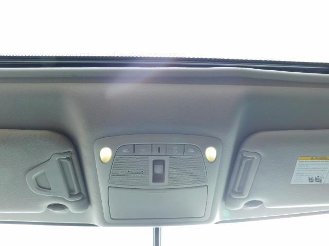 2013 Nissan Sentra SR / Navigation / Backup / Sunroof / 1-OWNER - Photo 38 - Portland, OR 97217