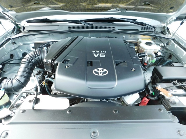 2003 Toyota 4Runner SR5 V6 4.0L / 4X4 / DIFF LOCK / LIFTED !! - Photo 30 - Portland, OR 97217