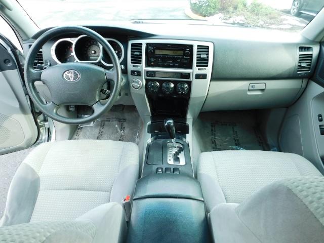2003 Toyota 4Runner SR5 V6 4.0L / 4X4 / DIFF LOCK / LIFTED !! - Photo 18 - Portland, OR 97217