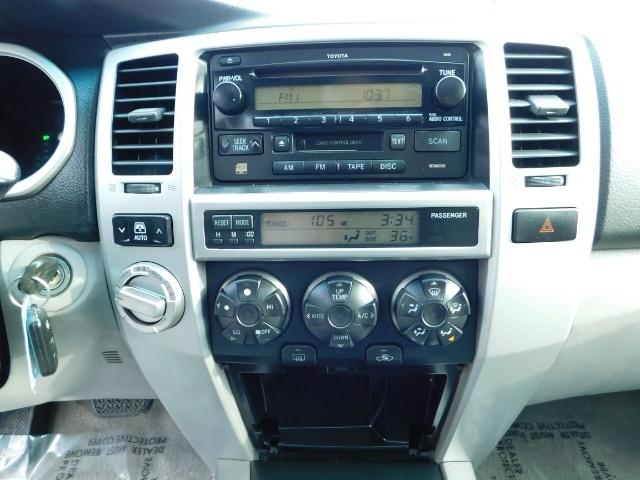 2003 Toyota 4Runner SR5 V6 4.0L / 4X4 / DIFF LOCK / LIFTED !! - Photo 19 - Portland, OR 97217