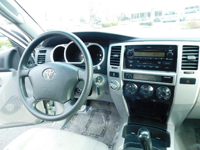 2003 Toyota 4Runner SR5 V6 4.0L / 4X4 / DIFF LOCK / LIFTED !! - Photo 35 - Portland, OR 97217