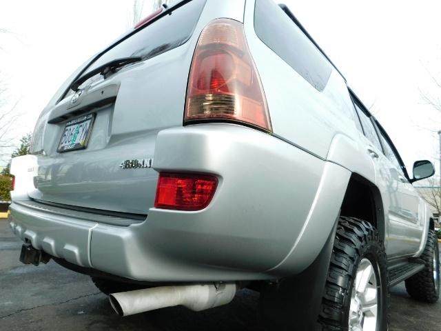 2003 Toyota 4Runner SR5 V6 4.0L / 4X4 / DIFF LOCK / LIFTED !! - Photo 12 - Portland, OR 97217