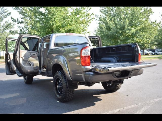 2006 Toyota Tundra Limited 4WD Double Cab V8 4.7L TRD OFF ROAD LIFTED - Photo 25 - Portland, OR 97217