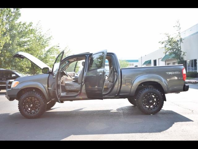 2006 Toyota Tundra Limited 4WD Double Cab V8 4.7L TRD OFF ROAD LIFTED - Photo 21 - Portland, OR 97217