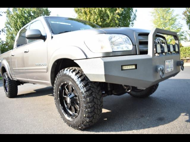 2006 Toyota Tundra Limited 4WD Double Cab V8 4.7L TRD OFF ROAD LIFTED - Photo 50 - Portland, OR 97217