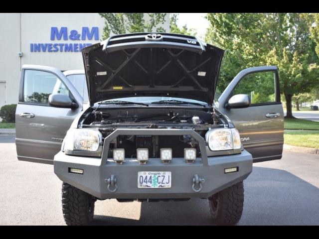 2006 Toyota Tundra Limited 4WD Double Cab V8 4.7L TRD OFF ROAD LIFTED - Photo 29 - Portland, OR 97217