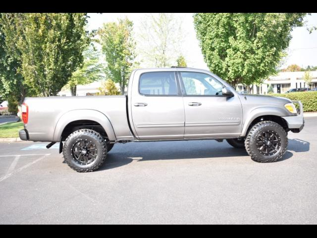 2006 Toyota Tundra Limited 4WD Double Cab V8 4.7L TRD OFF ROAD LIFTED - Photo 4 - Portland, OR 97217