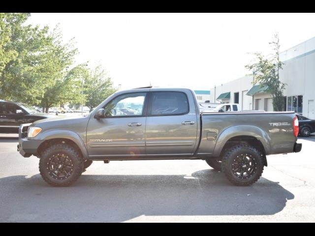 2006 Toyota Tundra Limited 4WD Double Cab V8 4.7L TRD OFF ROAD LIFTED - Photo 43 - Portland, OR 97217