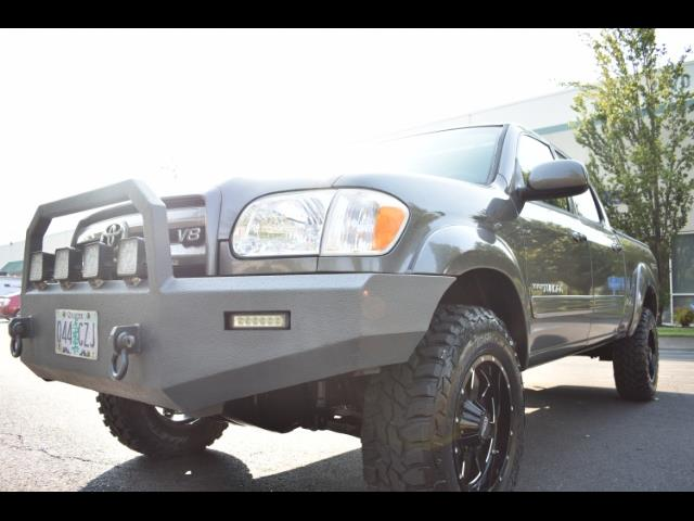 2006 Toyota Tundra Limited 4WD Double Cab V8 4.7L TRD OFF ROAD LIFTED - Photo 9 - Portland, OR 97217