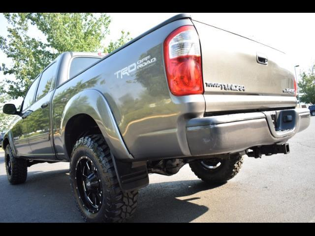 2006 Toyota Tundra Limited 4WD Double Cab V8 4.7L TRD OFF ROAD LIFTED - Photo 51 - Portland, OR 97217