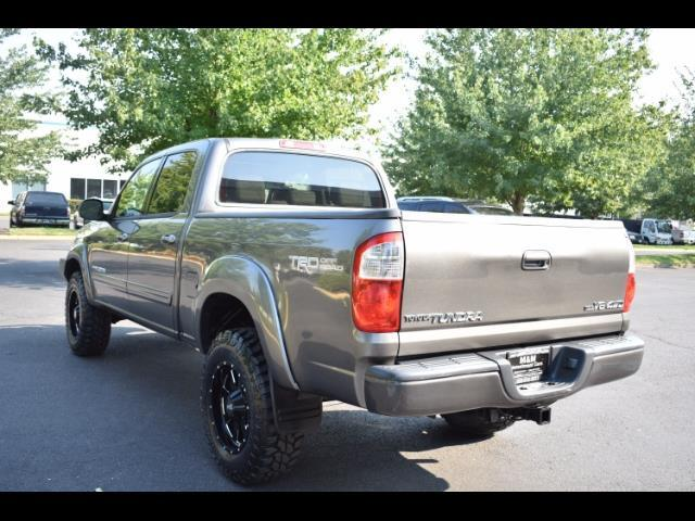 2006 Toyota Tundra Limited 4WD Double Cab V8 4.7L TRD OFF ROAD LIFTED - Photo 47 - Portland, OR 97217