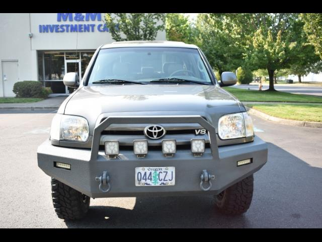 2006 Toyota Tundra Limited 4WD Double Cab V8 4.7L TRD OFF ROAD LIFTED - Photo 5 - Portland, OR 97217