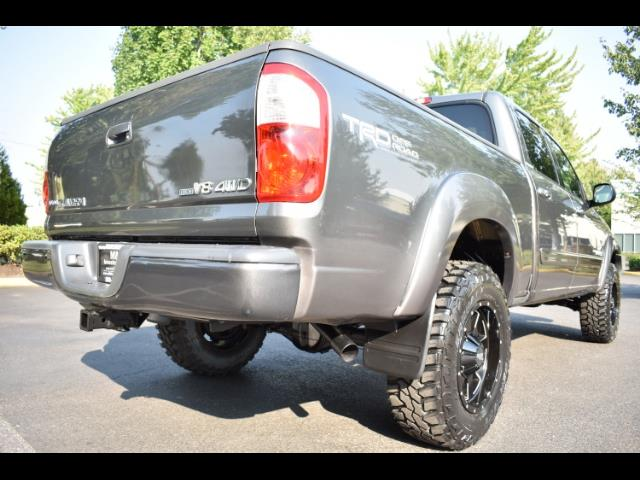 2006 Toyota Tundra Limited 4WD Double Cab V8 4.7L TRD OFF ROAD LIFTED - Photo 12 - Portland, OR 97217