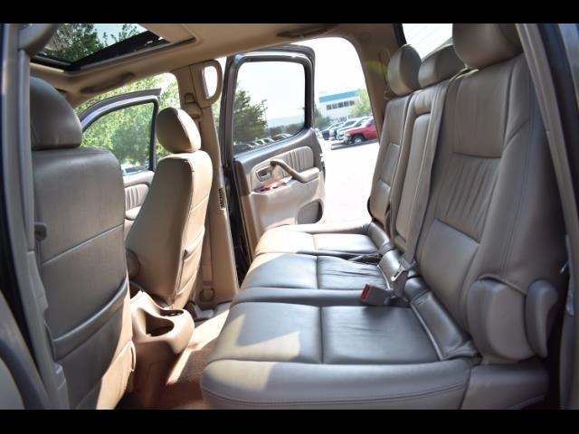 2006 Toyota Tundra Limited 4WD Double Cab V8 4.7L TRD OFF ROAD LIFTED - Photo 15 - Portland, OR 97217