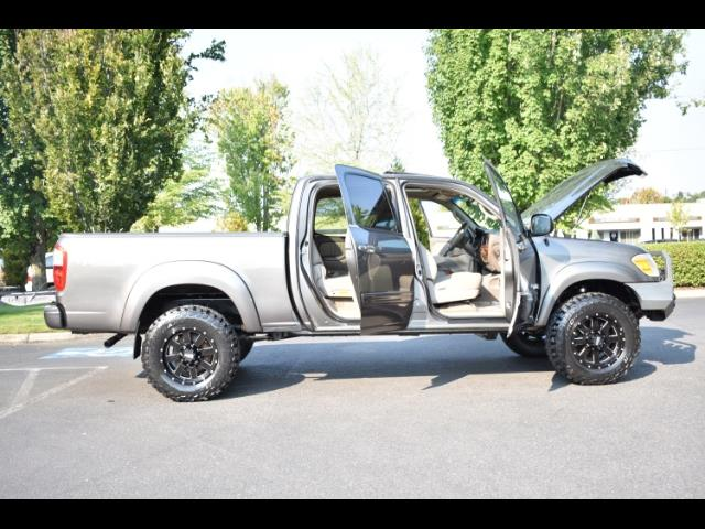 2006 Toyota Tundra Limited 4WD Double Cab V8 4.7L TRD OFF ROAD LIFTED - Photo 22 - Portland, OR 97217
