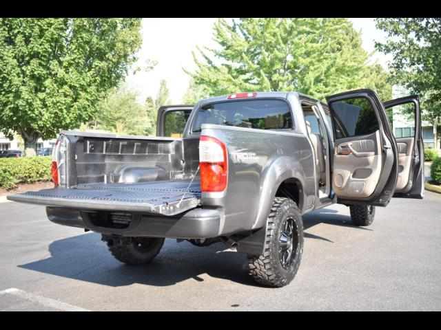 2006 Toyota Tundra Limited 4WD Double Cab V8 4.7L TRD OFF ROAD LIFTED - Photo 27 - Portland, OR 97217