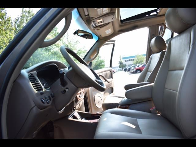 2006 Toyota Tundra Limited 4WD Double Cab V8 4.7L TRD OFF ROAD LIFTED - Photo 54 - Portland, OR 97217