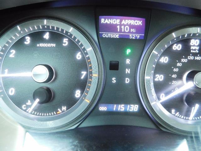 2007 Lexus ES 350 Sedan / NAVi / CAM / Heated & Cooled Seats - Photo 38 - Portland, OR 97217