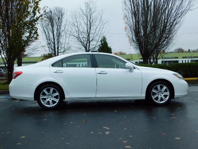 2007 Lexus ES 350 Sedan / NAVi / CAM / Heated & Cooled Seats - Photo 4 - Portland, OR 97217