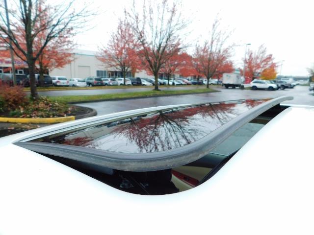 2007 Lexus ES 350 Sedan / NAVi / CAM / Heated & Cooled Seats - Photo 42 - Portland, OR 97217
