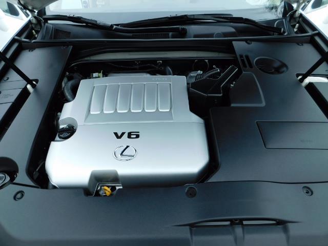2007 Lexus ES 350 Sedan / NAVi / CAM / Heated & Cooled Seats - Photo 22 - Portland, OR 97217