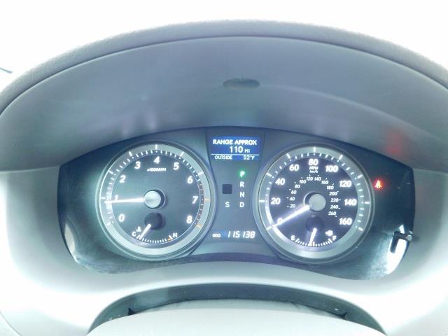 2007 Lexus ES 350 Sedan / NAVi / CAM / Heated & Cooled Seats - Photo 37 - Portland, OR 97217