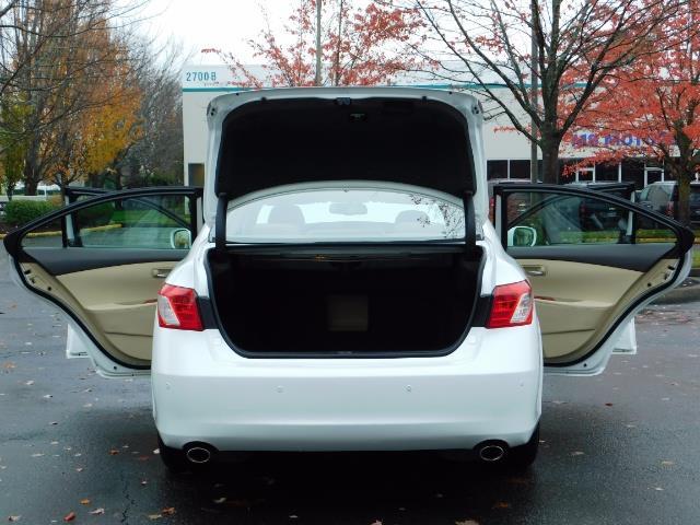 2007 Lexus ES 350 Sedan / NAVi / CAM / Heated & Cooled Seats - Photo 16 - Portland, OR 97217