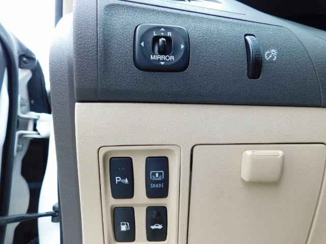 2007 Lexus ES 350 Sedan / NAVi / CAM / Heated & Cooled Seats - Photo 40 - Portland, OR 97217