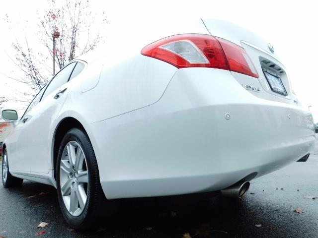 2007 Lexus ES 350 Sedan / NAVi / CAM / Heated & Cooled Seats - Photo 11 - Portland, OR 97217