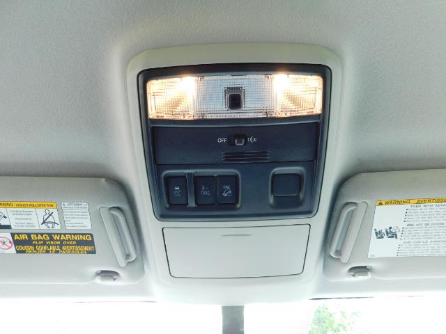 2016 Toyota 4Runner SR5 / 4WD / Navigation / backup camera / LIFTED - Photo 28 - Portland, OR 97217