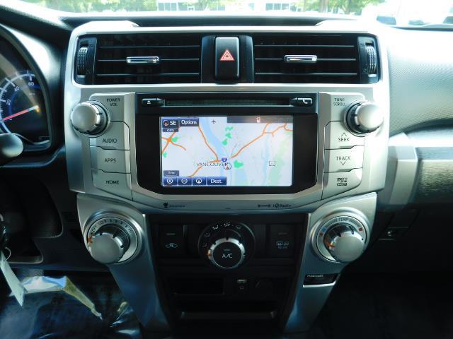 2016 Toyota 4Runner SR5 / 4WD / Navigation / backup camera / LIFTED - Photo 19 - Portland, OR 97217