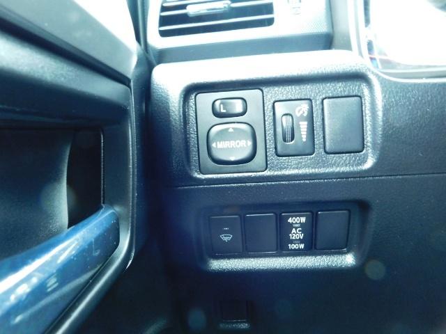 2016 Toyota 4Runner SR5 / 4WD / Navi / LIFTED /  WHEELS TIRES CUSTOM - Photo 41 - Portland, OR 97217
