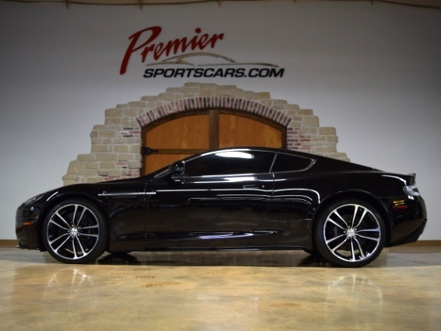 2010 aston martin dbs carbon black edition for sale in springfield mo stock p4551. Black Bedroom Furniture Sets. Home Design Ideas