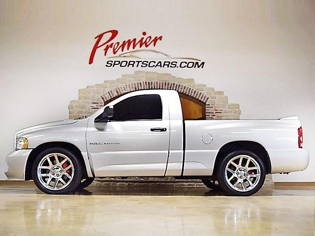 2005 Dodge Ram Pickup 1500 Srt 10 For Sale In Springfield