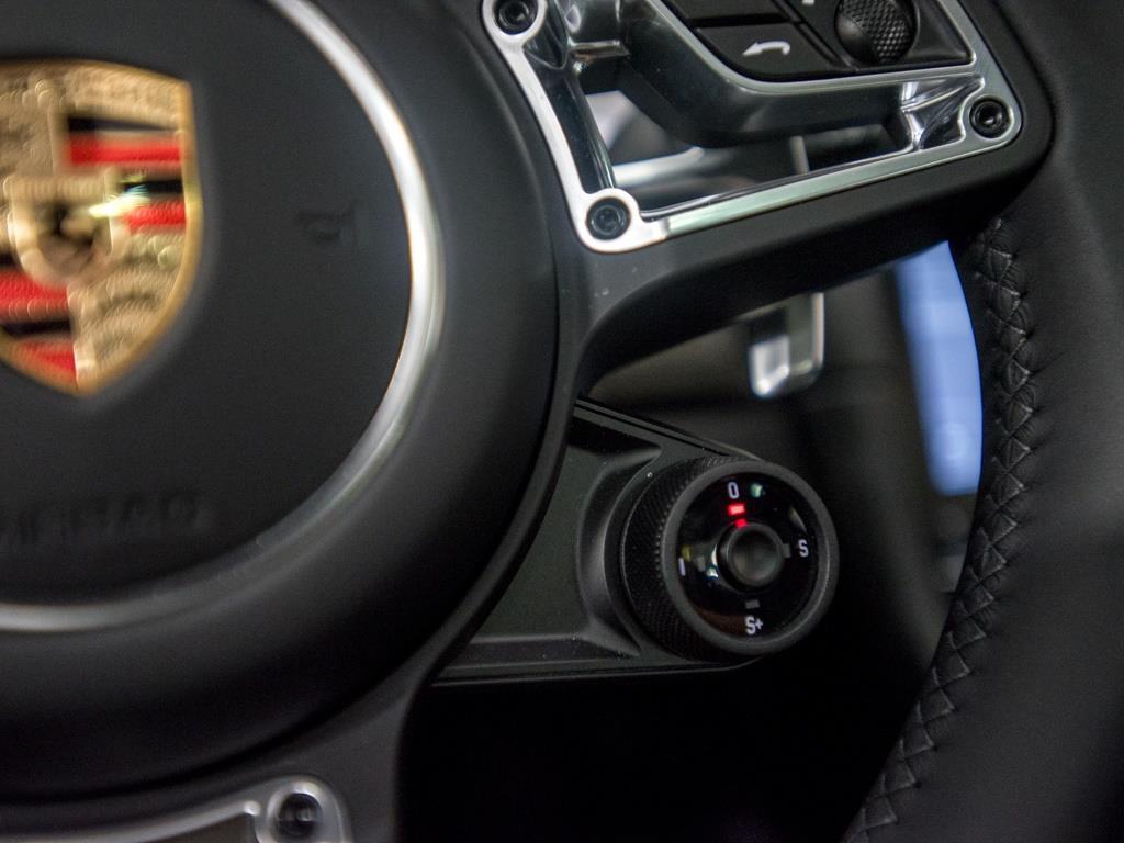 2017 Porsche 911 Turbo S - Photo 12 - Springfield, MO 65802