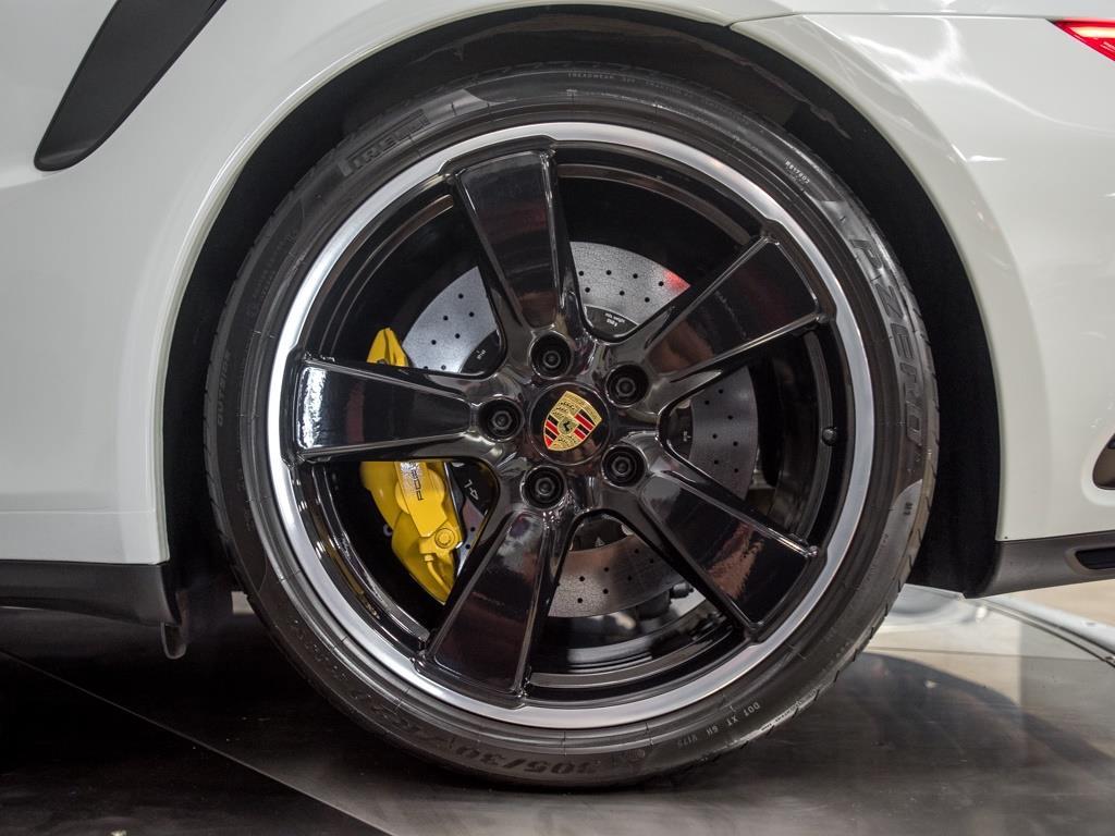 2017 Porsche 911 Turbo S - Photo 37 - Springfield, MO 65802