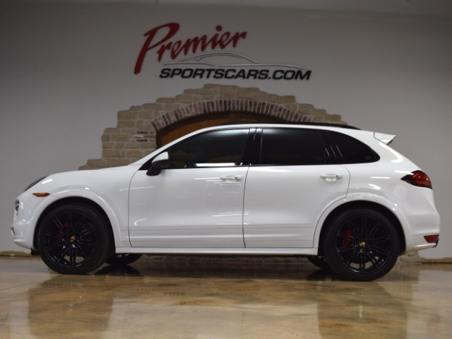 Porsche Cayenne Gts For Sale >> 2013 Porsche Cayenne Gts For Sale In Springfield Mo Stock