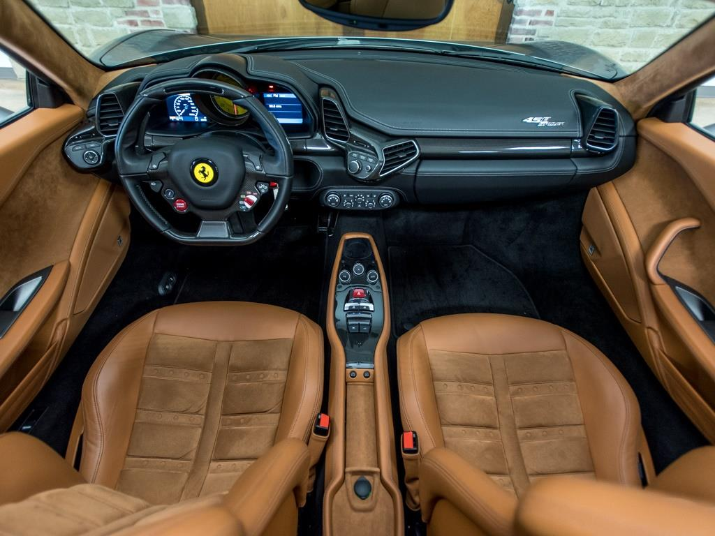 2014 Ferrari 458 Spider - Photo 2 - Springfield, MO 65802