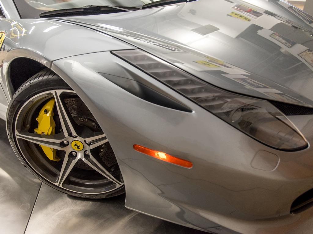 2014 Ferrari 458 Spider - Photo 39 - Springfield, MO 65802