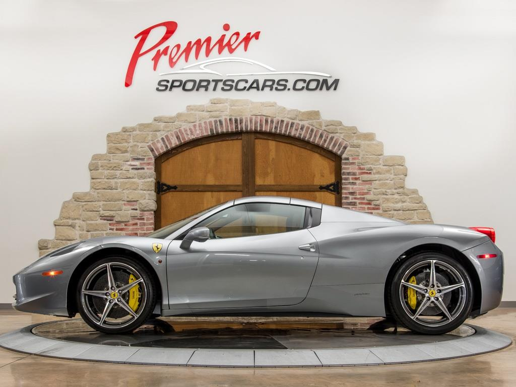 2014 Ferrari 458 Spider - Photo 30 - Springfield, MO 65802