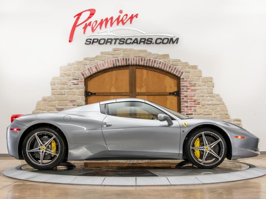 2014 Ferrari 458 Spider - Photo 27 - Springfield, MO 65802