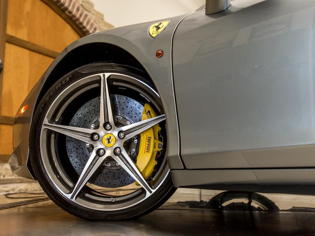 2014 Ferrari 458 Spider - Photo 40 - Springfield, MO 65802