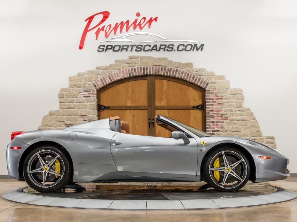 2014 Ferrari 458 Spider - Photo 3 - Springfield, MO 65802