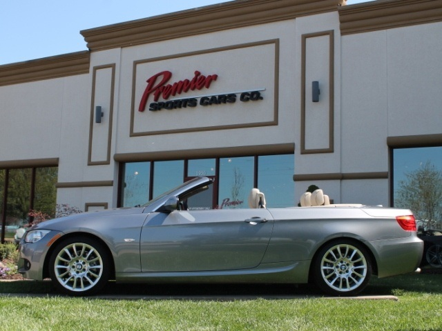 BMW I Convertible For Sale In Springfield MO Stock P - Bmw 328i convertible