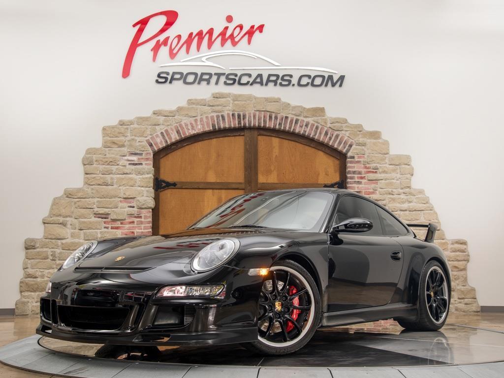 2007 Porsche 911 GT3 - Photo 1 - Springfield, MO 65802