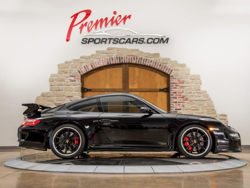 2007 Porsche 911 GT3 - Photo 3 - Springfield, MO 65802