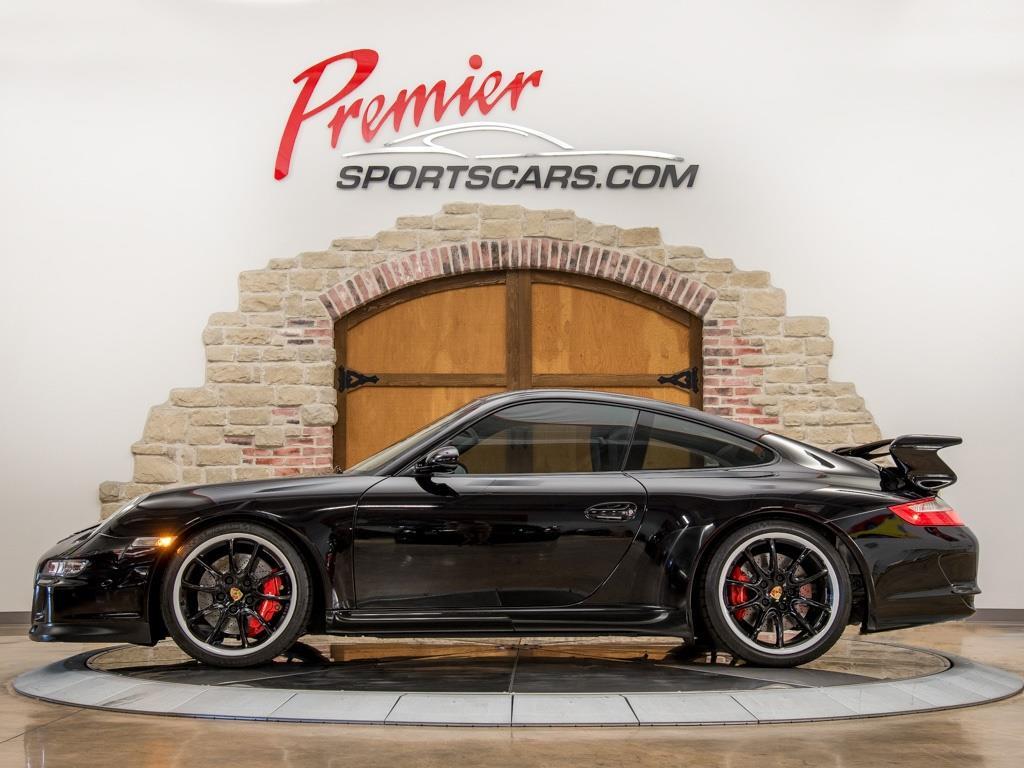 2007 Porsche 911 GT3 - Photo 5 - Springfield, MO 65802