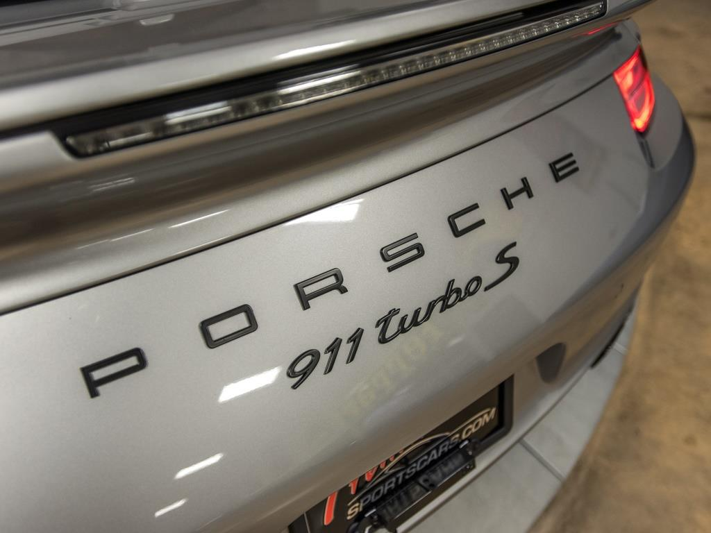 2015 Porsche 911 Turbo S - Photo 39 - Springfield, MO 65802