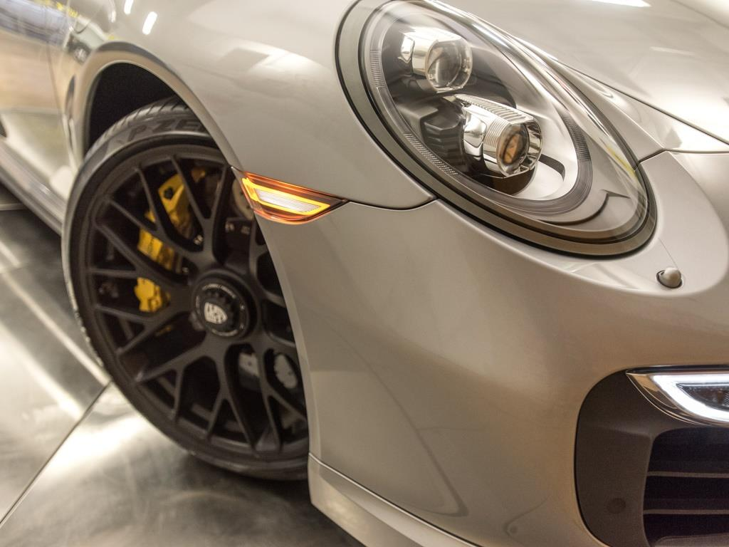 2015 Porsche 911 Turbo S - Photo 37 - Springfield, MO 65802