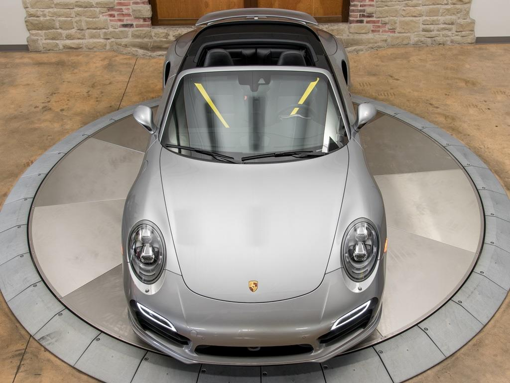 2015 Porsche 911 Turbo S - Photo 34 - Springfield, MO 65802